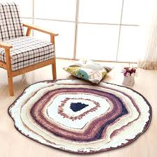 round rug sizes 2 sizes creative round rug large size round carpet rug for bedroom chair