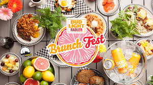 Calories In Bud Light Radler Did Someone Say Brunch Torontos First Brunch Fest The