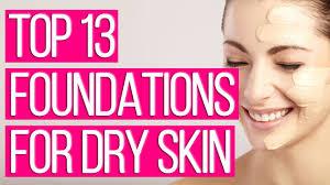 bestfoundationfordryskin dryskin foundation