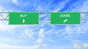 To Lease Or Buy A Van Whats Best For Your Company Total