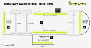 RV Connector Wiring Diagram 2007 toyota tacoma trailer wiring harness diagram elegant rv trailer wiring diagrams light plug diagram 4 wire