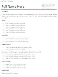 Resume Builder Online Free Inspiration Creative Resume Builder Free As Well As Resume Builders Online Free