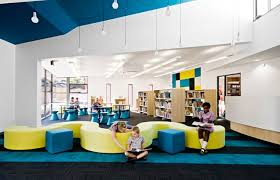 St Marys Primary School Library Interior Kid's Clubs In 40 Amazing Furniture Design School Interior