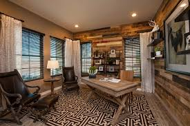 pallet office. Elegant Leaning Bookcase In Home Office Contemporary With Pallet Wall Next  To Wood Panel Walls Alongside Floating Desk And Gun Room Pallet Office