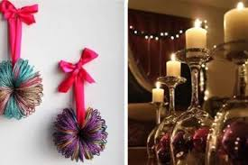 38 easy home decor diwali dazzling diwali dcor ideas for your