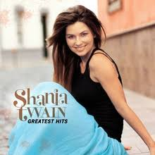 Greatest Hits Shania Twain Album Wikipedia