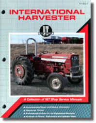 international harvester 100 2504 b 275 b 414 tractor service international harvester farmall 100 130 140 200 230 240 404 2404 330 340 504 2504 b