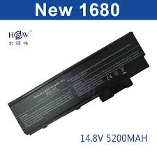 <b>HSW 5200mAh</b> Laptop battery for ACER Aspire 1410 1415 1640 ...