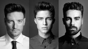 Classic Mens Hairstyles 90 Inspiration Classic Men's Grooming By Adam Og Eva