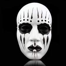 new slipknot joey mask holiday scary party makeup masks costumes cosplay props mask masquerade mask for kids masquerade mask for