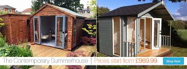 tiger shiplap apex tiger contemporary summerhouse