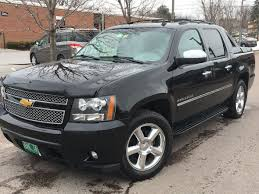 2012 Chevrolet Avalanche by Owner in South Burlington, VT 05403