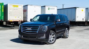 Cadillac Escalade Interior Lights Wont Turn Off 2015 Cadillac Escalade Review New Escalade Adds A Touch Of