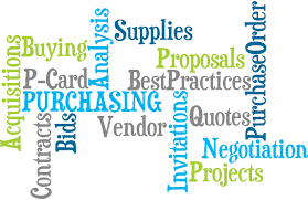 Job Of The Day Purchasing Coordinator Selective Staffing Solutions