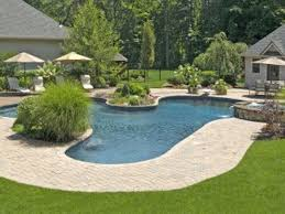 backyard pool designs for small yards. garden pool ideas for small yards awesome large backyard designs