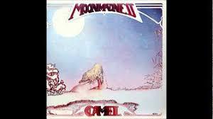 "<b>Camel</b> ""<b>Moonmadness</b>"" Full Album"