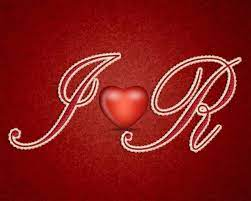 Wallpaper J Love R Logo