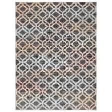 mohawk home ameland 96x120 indoor moroccan area rug common 8 x 10 actual