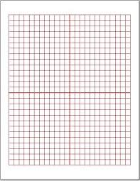 Ms Excel Cartesian Graph Paper Sheets For Practice Word