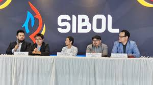 Team Sibol is our SEA Games Official Representatives | Esports Authority