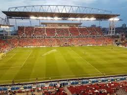 Toronto Fc Seating Chart 3d Photos At Bmo Field