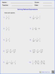 solving equations algebra worksheet worksheets for all solving equations worksheets solve linear equation worksheet from math aids