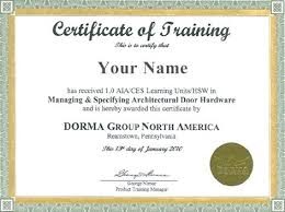 Certificate Of Training Completion Template Army Certificate Of Training Template