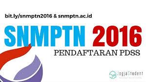 Image result for PETUNJUK PENGISIAN pdss 2016