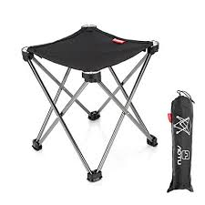 folding camping stool. Wonderful Folding Tsonmall Mini Portable Folding Camping Stools Lightweight Outdoor Stool  Collapsible For Fishing Hiking Intended