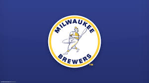 milwaukee brewers logo. 1920 x 1080 | 2560 1440 milwaukee brewers logo