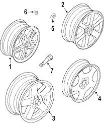 parts com® land rover range rover suspension components oem parts diagrams 2004 land rover range rover hse v8 4 4 liter gas suspension components