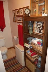famous bathroom diy closet and shelves ideas old bookshelves can