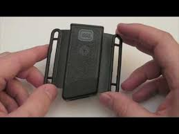 Glock Magazine Holder Glock Mag Pouch Concealed Counterweight Comfort YouTube 39
