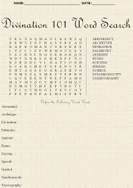 Word Search Worksheets For Adults | Downloadable printable worksheets