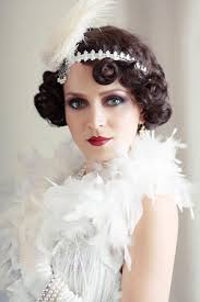 get the great gatsby 1920 s makeup look