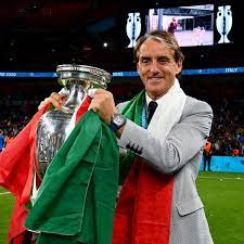 Roberto Mancini honours promise to make Italy champions of Europe | Italy