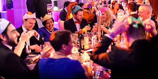 10 Reasons to Book a Taxi for Your Office Christmas Party