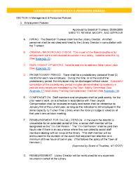Employee Write Up Policy Employee Write Up Policy Barca Fontanacountryinn Com