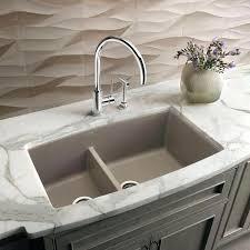 blanco diamond sink. Blanco 1 3 4 Sink Medium Bowl Granite Composite In Showroom Diamond
