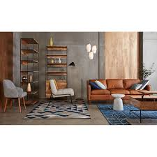 west elm office. West Elm Office. Saddle Office Chair Painted Stripegravel H