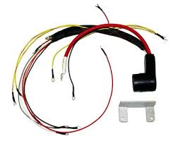 mercury outboard wiring harness 135 Mercury Control Box Wiring Diagram mercury outboard internal wiring harness 7 Pin Wiring Harness Diagram