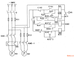 Diagram understanding wiringrams hvac automotive wiring diagrams electricity and for hvac r 1440