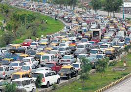 traffic congestion in mumbai my solutions my world today the infrastructure
