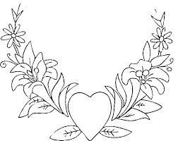 Kleurplaten En Zo Kleurplaten Van Valentijn