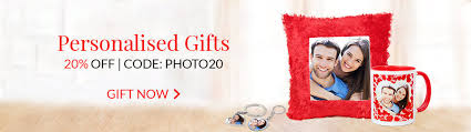 valentine day gifts personalised gifts