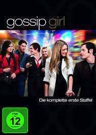 Gossip Girl - Die komplette erste Staffel [5 DVDs]: Amazon.de: Blake  Lively, Leighton Meester, Chace Crawford, Taylor Momsen, Kristen Bell,  Blake Lively, Leighton Meester: DVD & Blu-ray