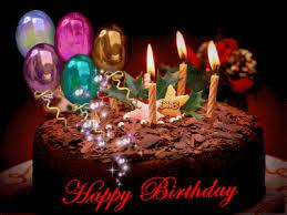Happy Birhtday Gif Kaoranimrazinfo