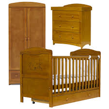winnie the pooh furniture set in antique sunny hunny day crib bedding baby r us registry ideas per nursery girl area rug clic disney piece roomset