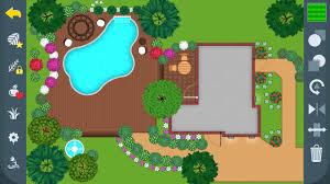 Landscape Design App Free Garden Landscape Design App