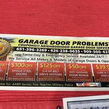 neighborhood garage doorNeighborhood Garage Door Services  27 Photos  168 Reviews
